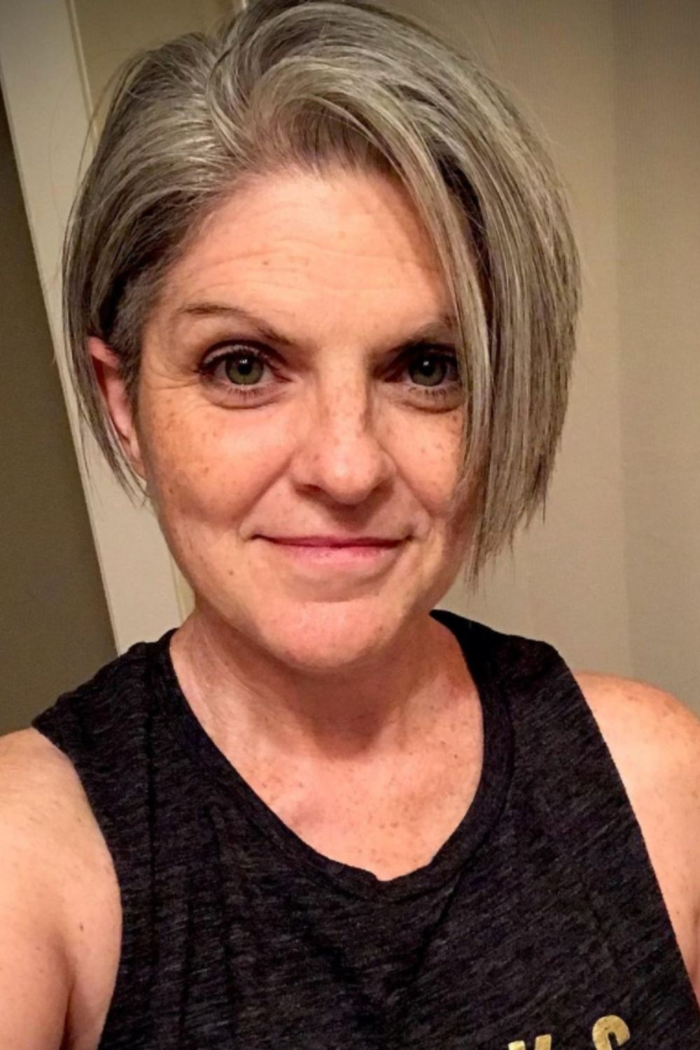 Short Hairstyle: The Top 40 Haircut And For Women Over 60!