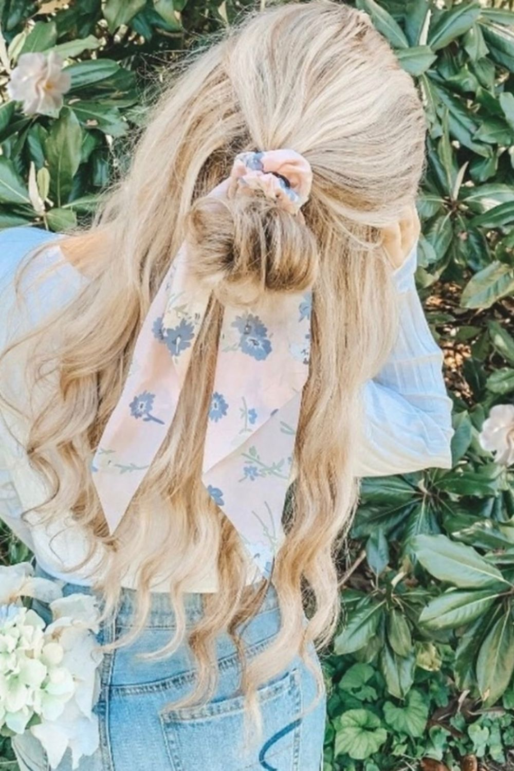 How to do an easy summer hairstyle 2021 for girls ?