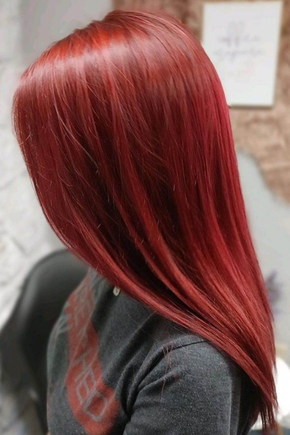 Red hair color   35 Best Red hair color You should Try