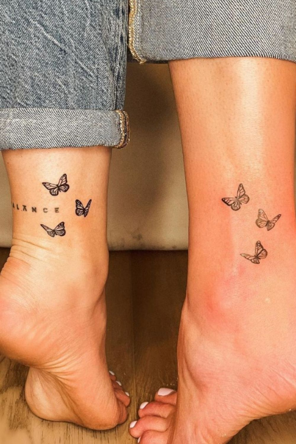 Best friend tattoo   tattoos to Celebrate your special bond