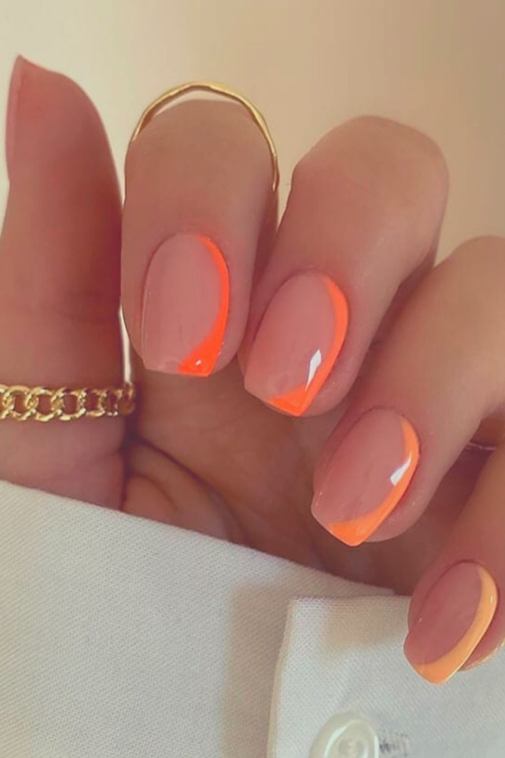 Cute summer nails to Try out in 2021