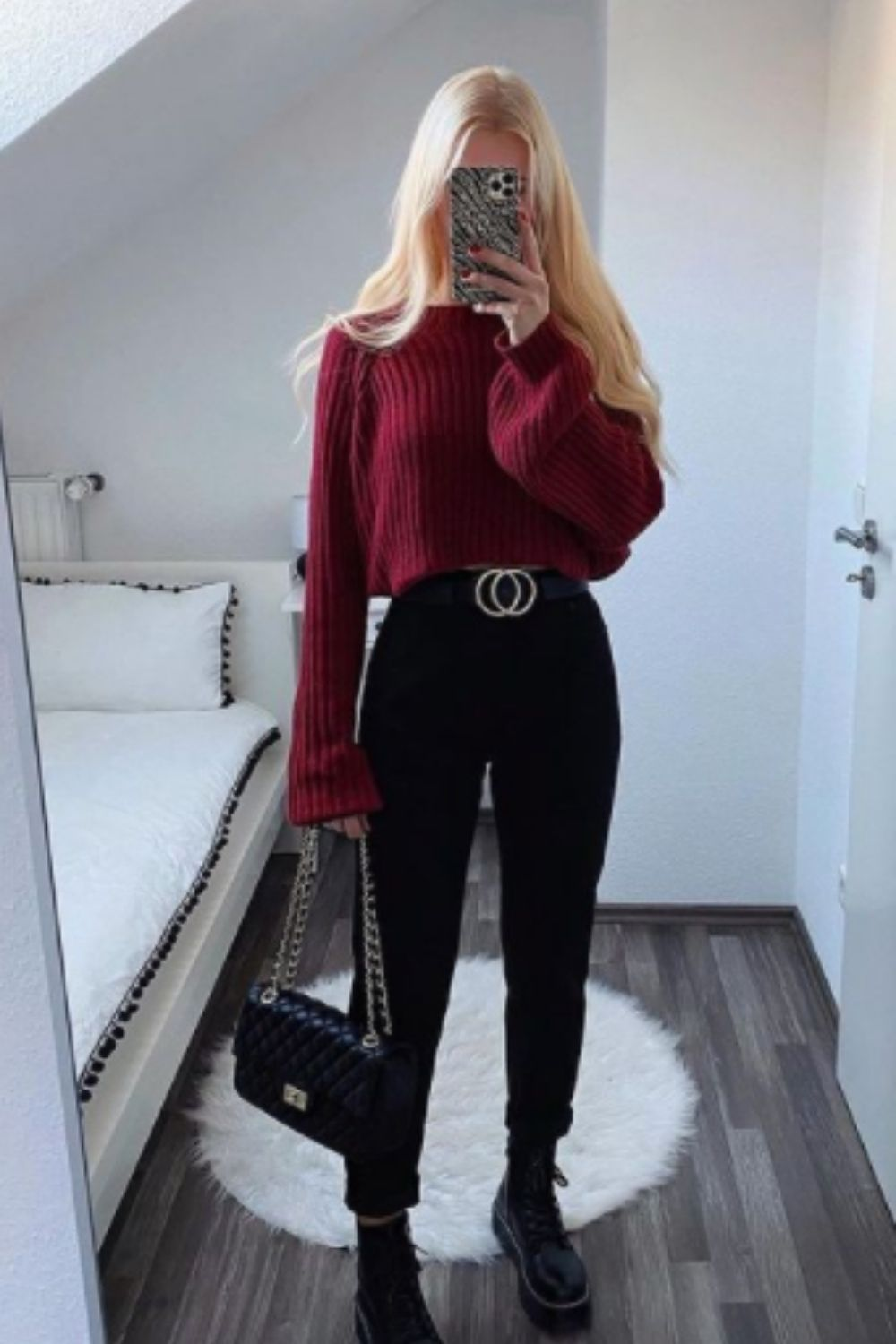 What are cute fall outfits for school?